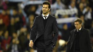 Real Madrid anuncia contrato com novo treinador até 2021