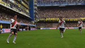 Torcedores do River Plate esgotam ingressos para final da Libertadores da América