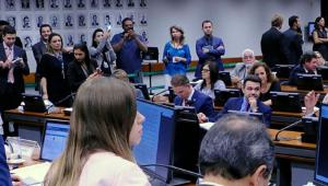 Ordem do dia suspende reunião sobre 'Escola sem partido' na Câmara