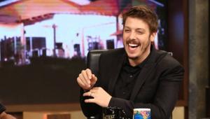 Porchat sobre Danilo Gentili: 'Você pode concordar ou não, mas é um cara que tem personalidade'