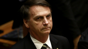 'Primeiros cubanos que saíram do País eram militares e agentes infiltrados', diz Bolsonaro