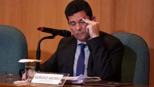 Vera Magalhães: Em entrevista densa, Moro pauta diferenças que têm com Bolsonaro