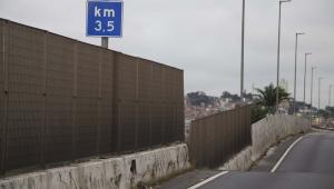 CET traça rotas alternativas para motoristas evitarem a Marginal Pinheiros