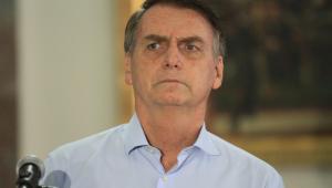 PF investiga dois vídeos com ameaças a Bolsonaro