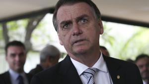 Esquema reforçado de segurança de Bolsonaro supera o de últimos presidentes
