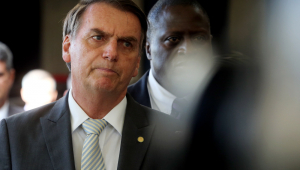 Bolsonaro explica desistência em sediar COP-25: 'Gastaria R$ 500 mi'