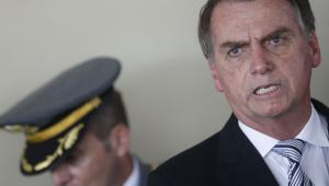 Marco Antonio Villa: Não há militarização no Governo de Bolsonaro