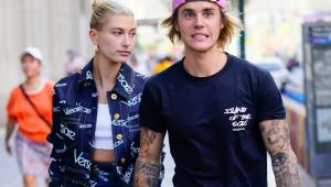 É oficial: Justin Bieber e Hailey Baldwin se casaram