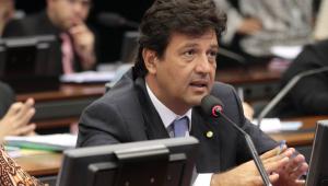 Carlos Andreazza: Escolha de Mandetta para a Saúde não é boa