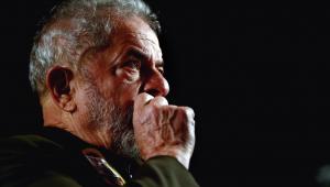 Lula decide permanecer em silêncio em inquérito da 64ª fase da Lava Jato