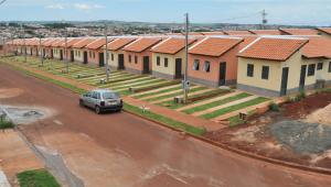 Setor imobiliário deve crescer com novos modelos de financiamento