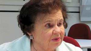 Sobrevivente do nazismo morre aos 86 anos em São Paulo