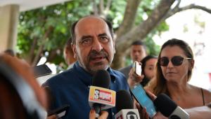 Kalil assume responsabilidade por mortes em temporal em BH: 'O prefeito é culpado'
