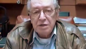 Vera Magalhães: Influência de Olavo de Carvalho no Governo está em xeque