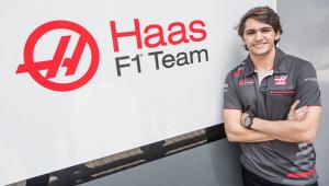Dos 'pés virados' em acidente ao almoço com 'chefão': Pietro revela bastidores de ida à F1