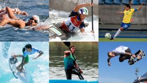 De Medina à Marta: COB anuncia finalistas de Melhor Atleta do Ano