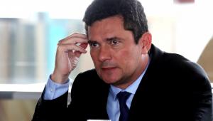 Vaga no STF: Bolsonaro quis me fortalecer, diz Moro sobre declaração