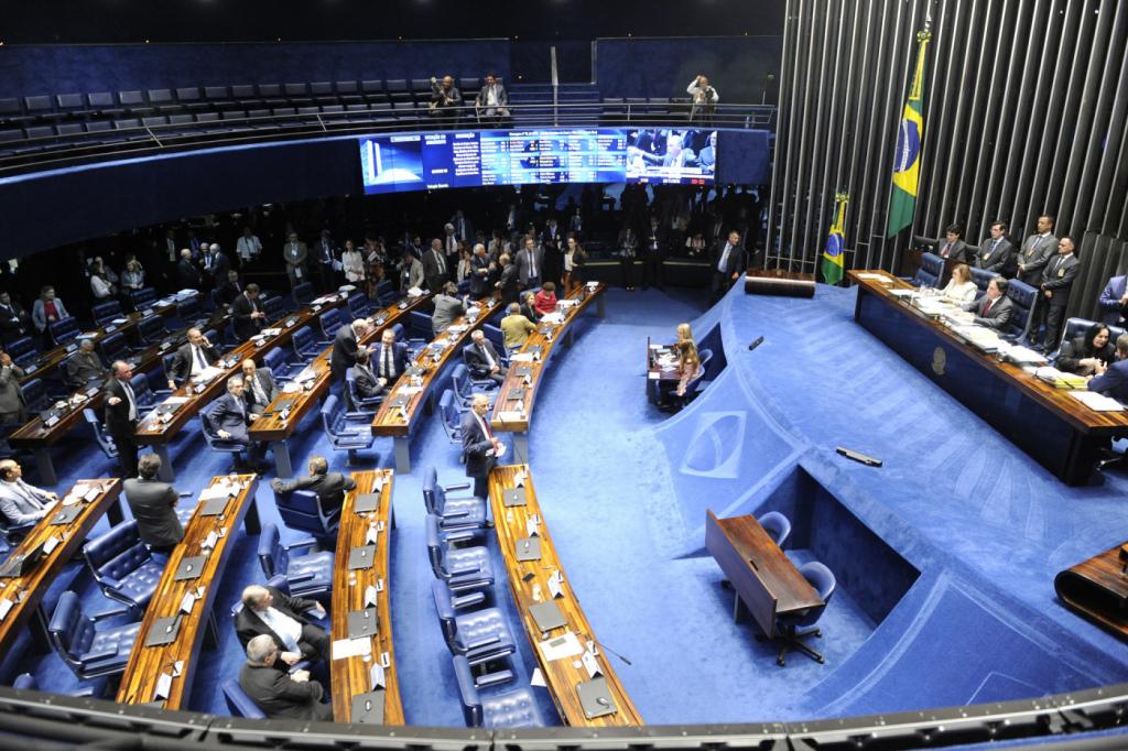 Carlos Andreazza: Temos um parlamento sem rumo