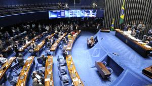 Senadores aprovam texto-base de projeto sobre distrato imobiliário