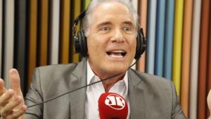 Roberto Justus explica porque apoiou Bolsonaro: 'O Brasil precisava de um choque'