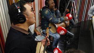 Art Popular volta às origens em novo CD e promete musical sobre história do samba para 2019