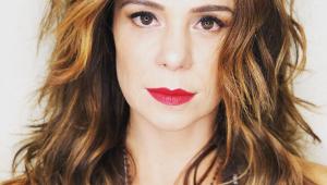 Teste revela compatibilidade e atriz Vanessa Gerbelli doará medula óssea ao pai com leucemia