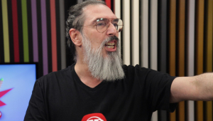 Lobão: 'em 1989 não ia votar no PT porque achava cafonérrimo, mas optei por Lula'