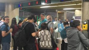 Taxista é preso por filmar partes íntimas de mulher no Metrô de SP