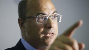 Witzel quer lista tríplice na escolha de reitores de universidades do RJ