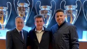 Corinthians já planeja 2019, mantém Jair e se reúne com presidente do Real