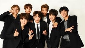 BTS sofre acidente de carro após show; não há feridos