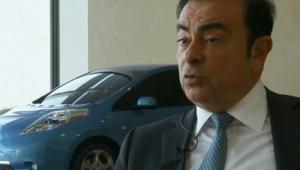 Após prisão de Carlos Ghosn, ações da Nissan caem 5,45%