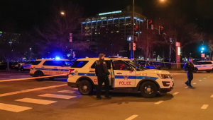 Ataque a tiros em hospital de Chicago deixa ao menos quatro mortos