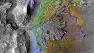 Nasa define local de pouso para próxima missão em Marte