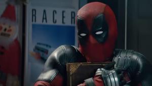 'Once Upon a Deadpool' é a versão mais leve do anti-herói; confira o trailer
