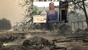 Atingido por incêndio, cenário de 'Westworld' levará dois anos para ser reconstruído