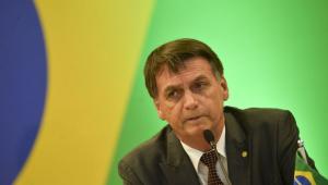 Planalto estima entre 250 mil e 500 mil pessoas na posse de Bolsonaro no dia 1º de janeiro