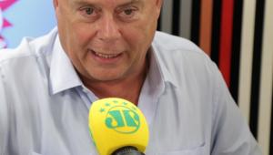 'Farei o melhor e maior Réveillon do Brasil', diz José Victor Oliva