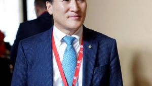 O sul-coreano Kim Jong-Yang foi eleito o novo presidente da Interpol