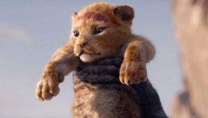 Remake de 'O rei leão' se torna a 10ª bilheteria de todos os tempos