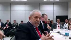 Felipe Moura Brasil: Lula escancara seu cinismo à juíza Gabriela