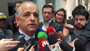 O governador de São Paulo, Márcio França (PSB), descartou a ideia de transferir a cúpula do PCC para presídios federais