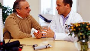 Fernando Maluf: Não podemos deixar que o preconceito impeça o homem de cuidar de sua saúde