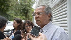 Guedes diz que saída de Cintra foi para 'encerrar assunto', mas defende: 'não era CPMF'