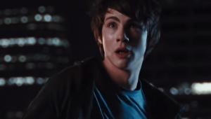Autor de 'Percy Jackson' diz que o script do filme é 'terrível'