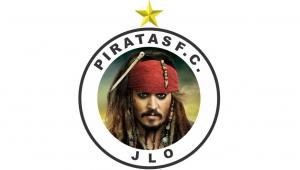 Time peruano se destaca, mas não poderá continuar usando Jack Sparrow no escudo