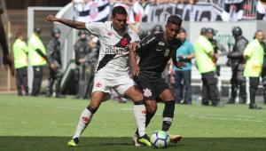 Corinthians vai reencontrar Vasco, que foi decisivo para rebaixamento de 2007