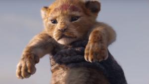 Bilheteria de 'O Rei Leão' já ultrapassa a casa dos 190 milhões de dólares