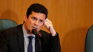 Joseval Peixoto: Sérgio Moro deixou clara a forma como pretende combater a criminalidade
