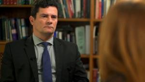 'Petrobras foi saqueada num volume sem paralelo no Governo Lula', afirma Moro